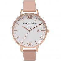 Damen Olivia Burton Timeless Uhr