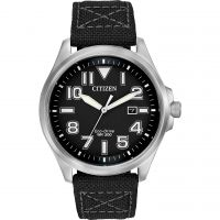 Mens Citizen Sports Eco-Drive Watch