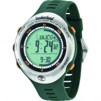Herren Timberland Washington Summit Wecker Chronograf Uhr