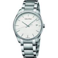 Herren Calvin Klein Alliance Uhr