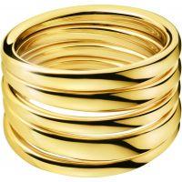 femme Calvin Klein Jewellery Sumptuous Ring Watch KJ2GJR100106