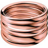 femme Calvin Klein Jewellery Sumptuous Ring Watch KJ2GPR100106