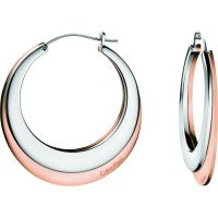 Gioielli da Donna Calvin Klein Jewellery Breathe Earrings KJ3DPE200100