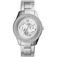 Ladies Fossil Stella Watch