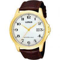 Herren Lorus Watch RS982AX9