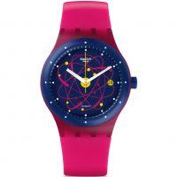 unisexe Swatch Sistem 51 Watch SUTR401