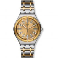 homme Swatch Irony Big - Ride In Style Watch YWS410G