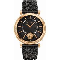 Damen Versace V-Helix Uhr