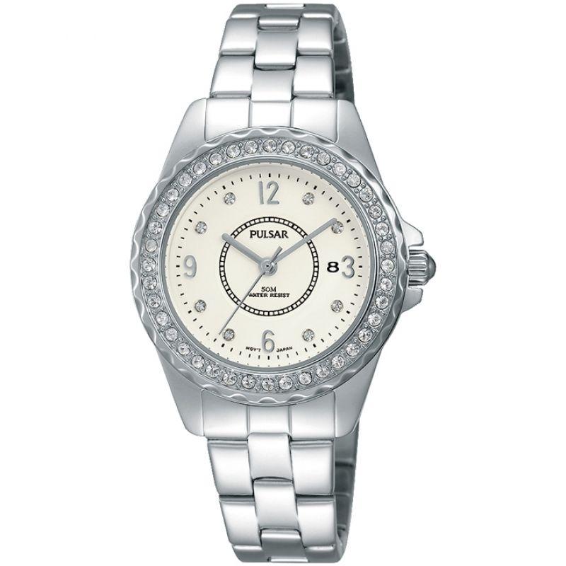 Damen Pulsar Watch PH7405X1