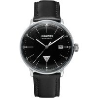 Herren Junkers Bauhaus Automatik Uhr