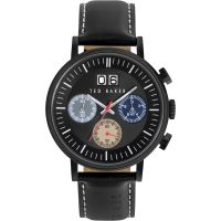 Herren Ted Baker Chronograph Watch ITE10023471