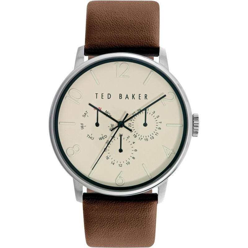 homme Ted Baker James Multifunction Watch ITE10023493