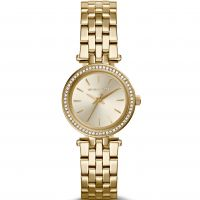 Damen Michael Kors Petite Darci Watch MK3295