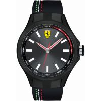 Herren Scuderia Ferrari Pit Crew Watch 0830218