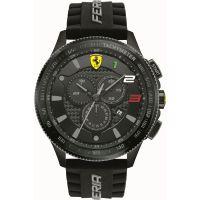Herren Scuderia Ferrari Scuderia XX Chronograf Uhr