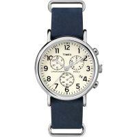 Unisex Timex Weekender Chronograph Watch TW2P62100