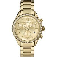 Damen Timex City Chronograph Watch TW2P66900