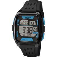 Mens Limit Active Alarm Chronograph Watch