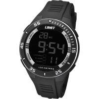 Herren Limit aktiv Wecker Chronograf Uhr