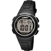 Childrens Limit Active Alarm Chronograph Watch