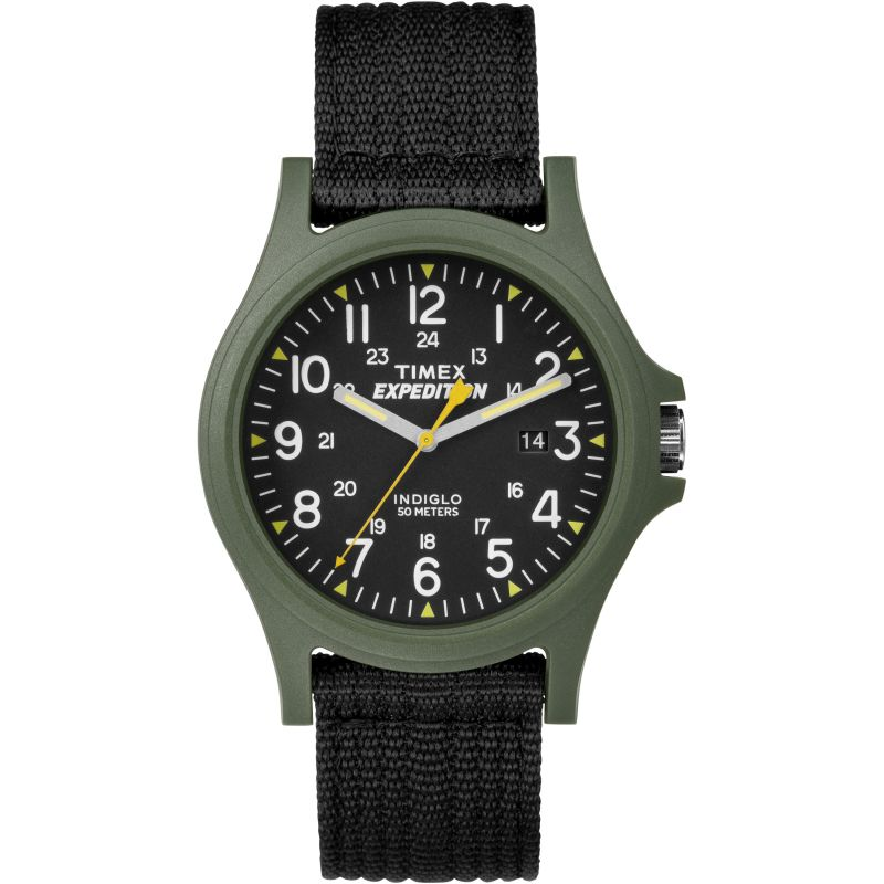 Mens Timex Expedition Watch TW4999800
