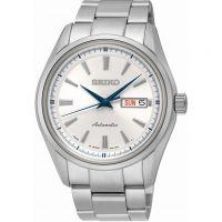 Herren Seiko Presage Automatik Uhr
