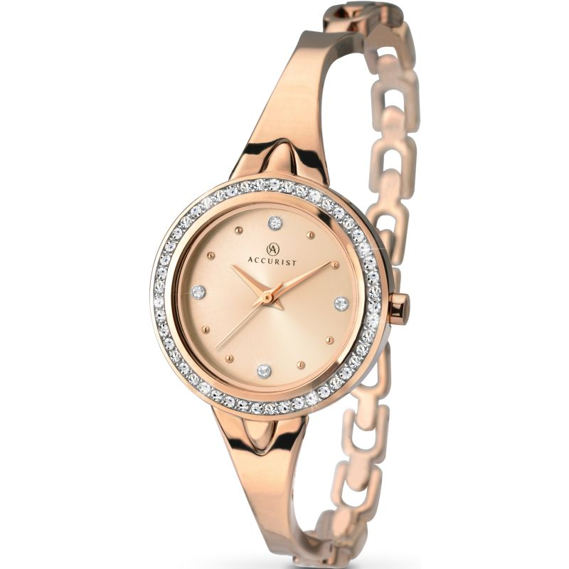 Damen Accurist London Watch 8011