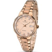 Ladies Accurist London Watch