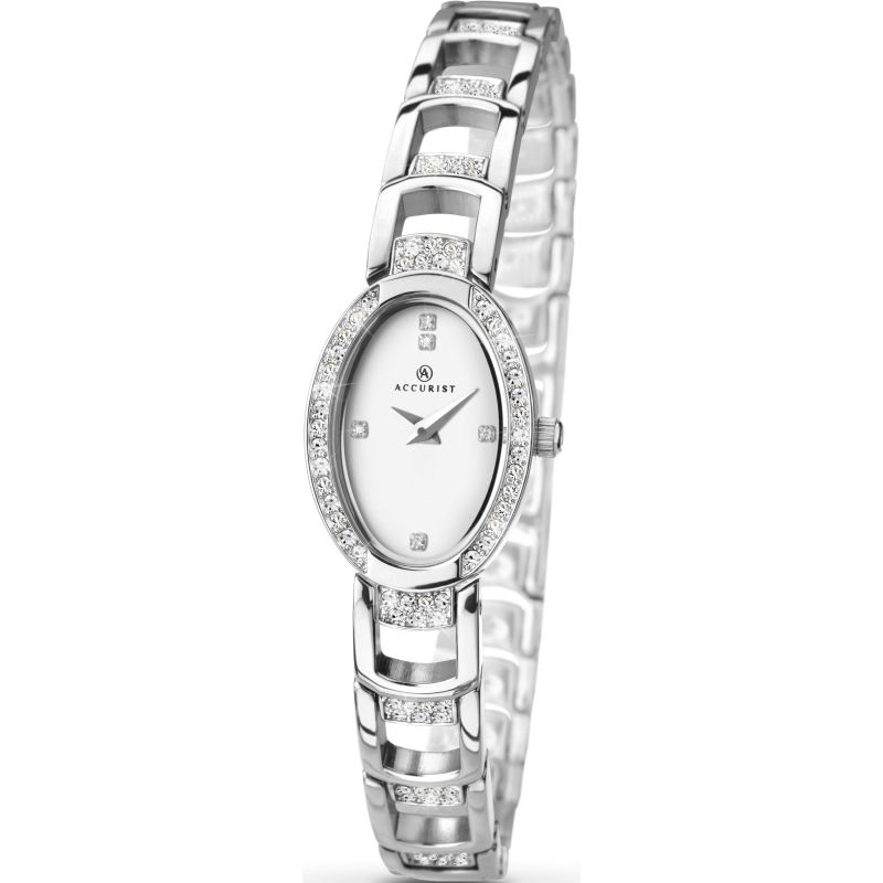 Ladies Accurist London Watch 8034