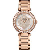 Damen Juicy Couture Luxe Couture Watch 1901152
