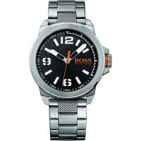 Herren Hugo Boss Orange New York Watch 1513153
