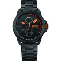 homme Hugo Boss Orange New York Watch 1513157
