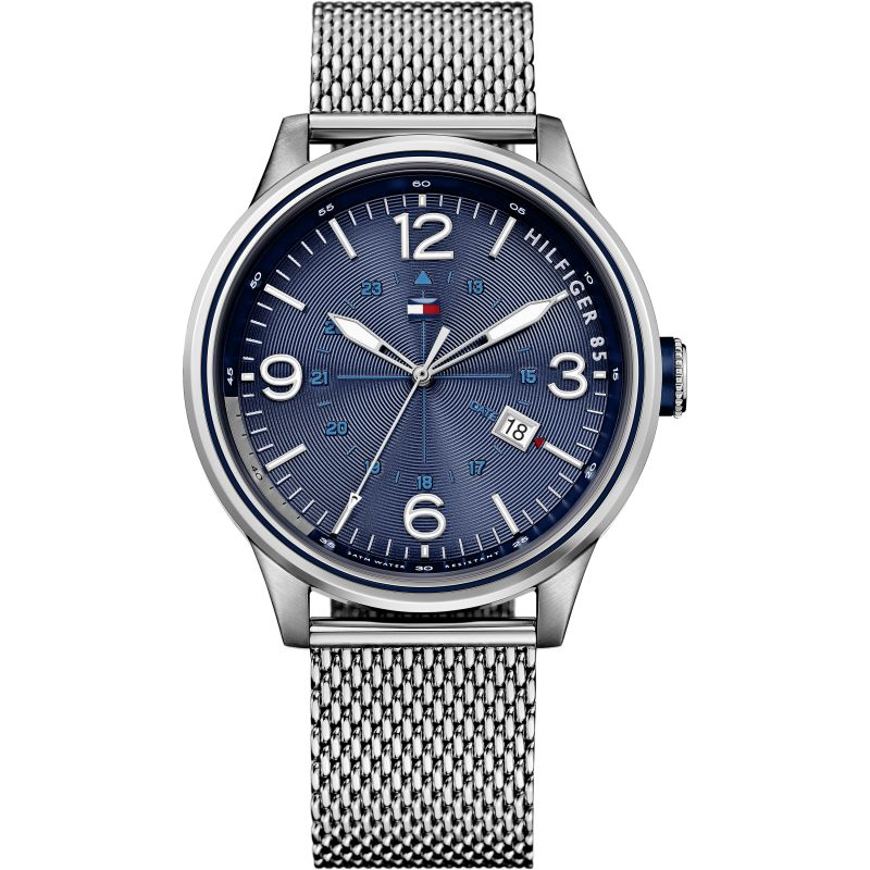 Mens Tommy Hilfiger Peter Watch 1791106