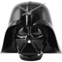 Character Star Wars 3D Darth Vader Helmet Uhr