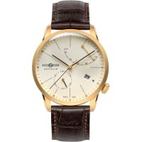 Herren Zeppelin Flatline Watch 7368-5
