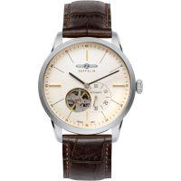 homme Zeppelin Flatline Watch 7364-5