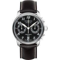 Mens Zeppelin LZ127 Graf Zeppelin Chronograph Watch