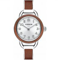 Damen Coach Dree Watch 14502111