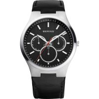 Mens Bering Classic Watch