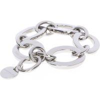 Damen Karen Millen Edelstahl Custom Kette Armband