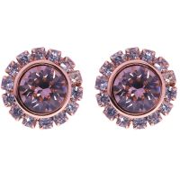 Ted Baker Jewellery Sully Crystal Chain Stud Earring JEWEL