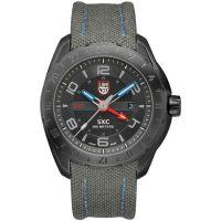 Herren Luminox SXC Watch A5121.GN