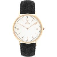 Unisex Birline Stornoway Rose Gold Watch