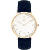 Unisex Birline Sheringham Rose Gold Watch