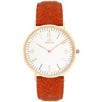 Unisex Birline Weybridge Rose Gold Uhr