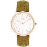 Unisex Birline Northfleet Rose Gold Uhr