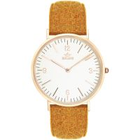 Unisex Birline Bickley Rose Gold Uhr