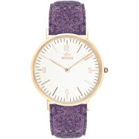 Unisex Birline Woodley Rose Gold Uhr
