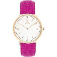 Unisex Birline Rayleigh Rose Gold Watch BIR001116