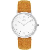 Unisex Birline Bickley Silber Uhr